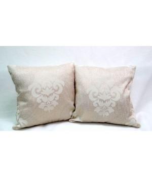 Комплект декоративных подушек из 2-х штух