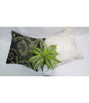 Комплект декоративных подушек из 2-х штук